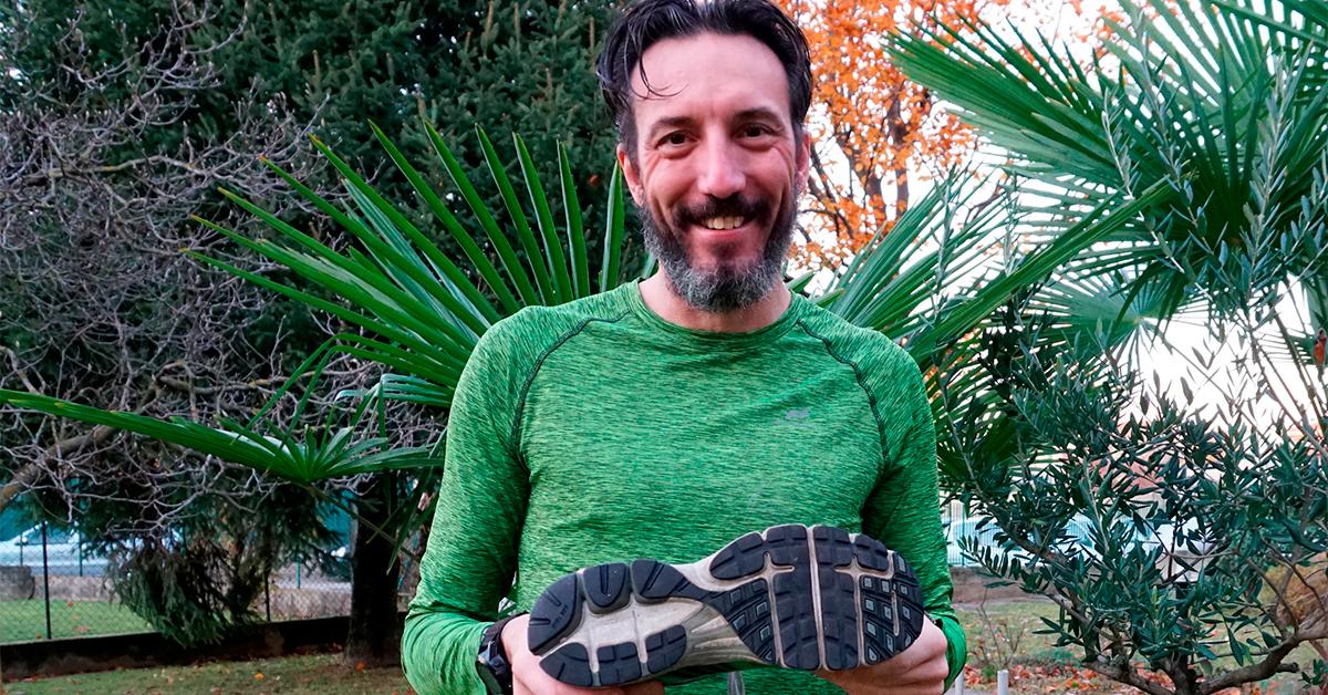 Vita e Sport. Ogni quanti km bisogna cambiare le scarpe da running  fff96fa5f57