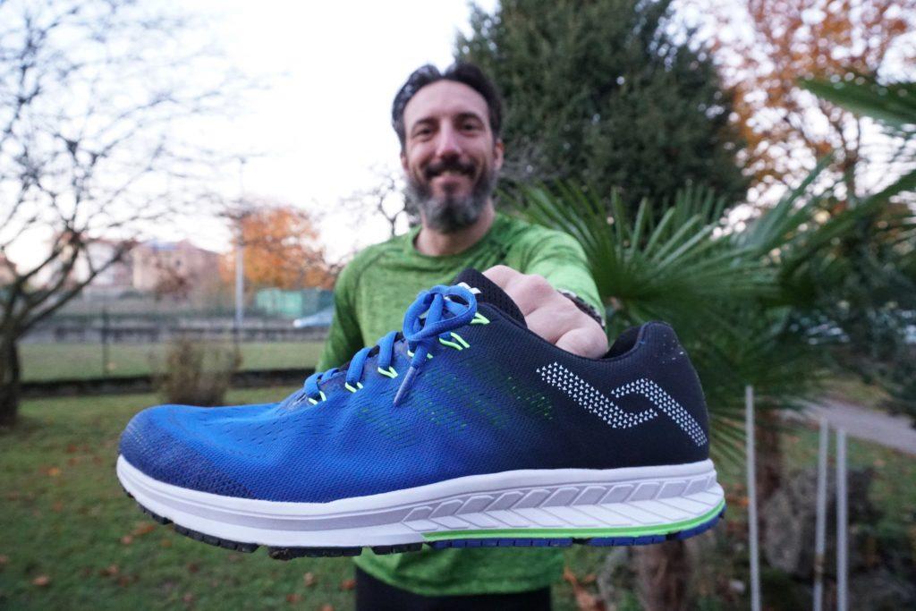 Ogni quanti km bisogna cambiare le scarpe da running  - INTERSPORT 551ce78b902