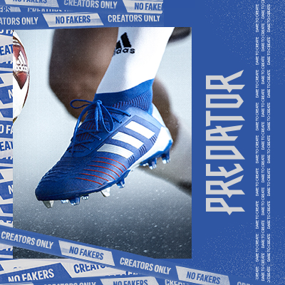 ponerse nervioso Vandalir Banzai  DARE TO CREATE ADIDAS EXHIBIT PACK - INTERSPORT