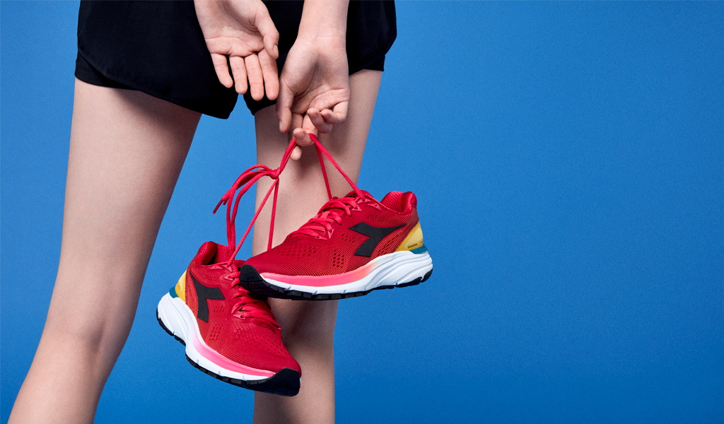 #RunWithMe Sneakers